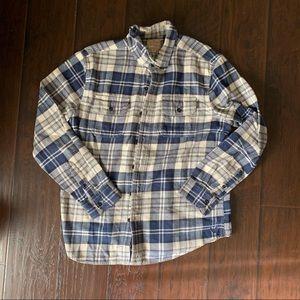 American Eagle Flannel XL